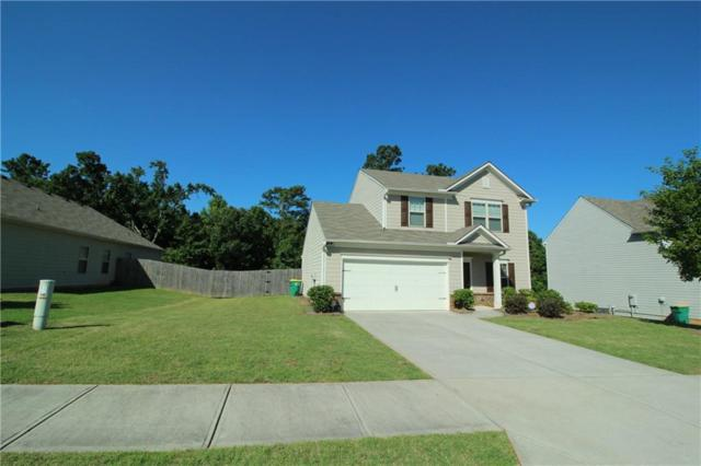 1062 Sutherland Drive, Winder, GA 30680 (MLS #6574298) :: North Atlanta Home Team