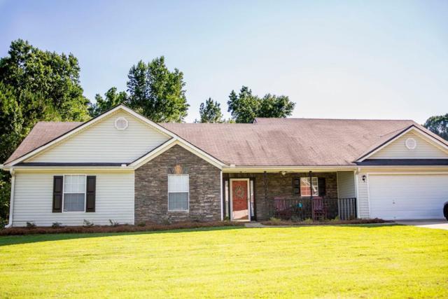 105 Parkwood Drive, Covington, GA 30016 (MLS #6574315) :: North Atlanta Home Team
