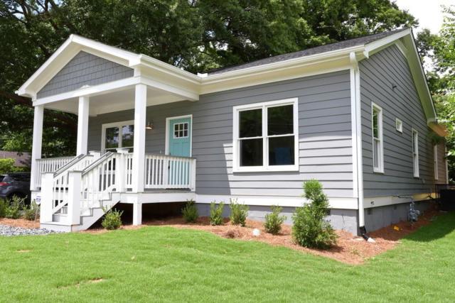 1545 SW Beecher Street SW, Atlanta, GA 30310 (MLS #6574323) :: Charlie Ballard Real Estate