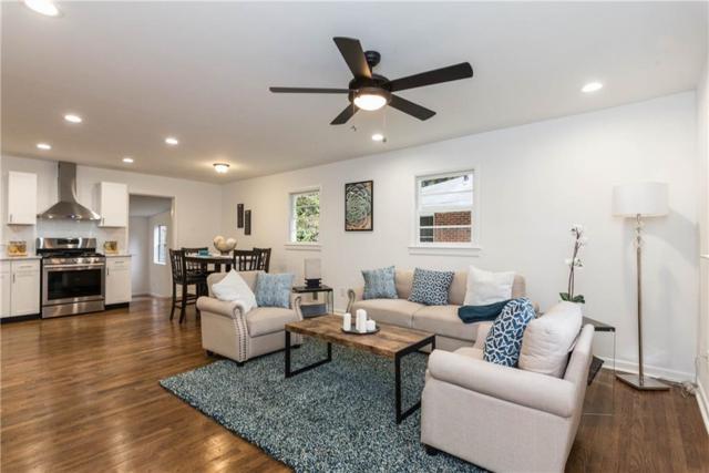 2405 Jefferson Terrace, East Point, GA 30344 (MLS #6574327) :: North Atlanta Home Team