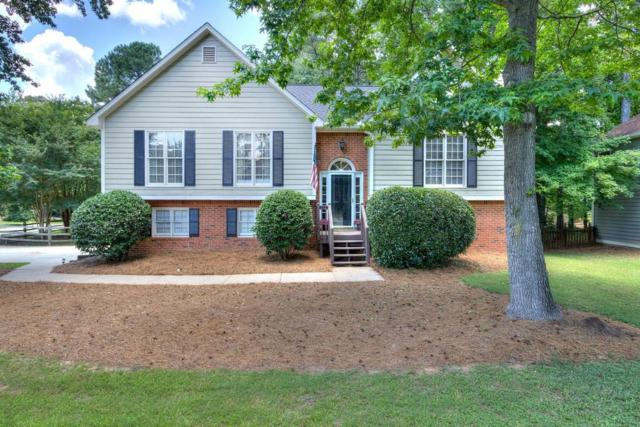4746 Bradford Lane, Powder Springs, GA 30127 (MLS #6574328) :: North Atlanta Home Team