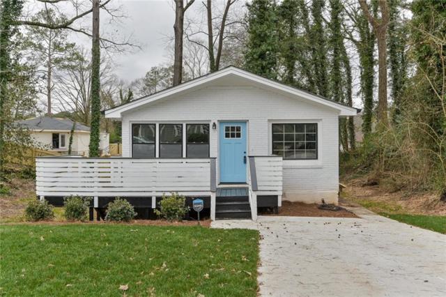 1949 Stanton Street, Decatur, GA 30032 (MLS #6574335) :: North Atlanta Home Team