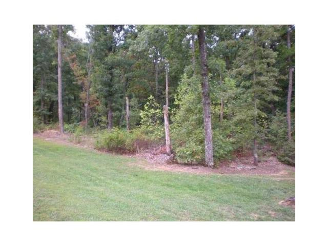 Lot 38 Teel Mountain Drive, Cleveland, GA 30528 (MLS #6574338) :: The Heyl Group at Keller Williams