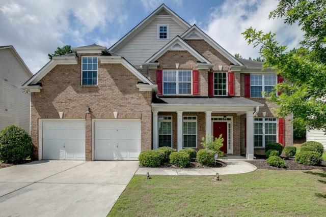 1329 Station Ridge Drive, Lawrenceville, GA 30045 (MLS #6574341) :: Kennesaw Life Real Estate