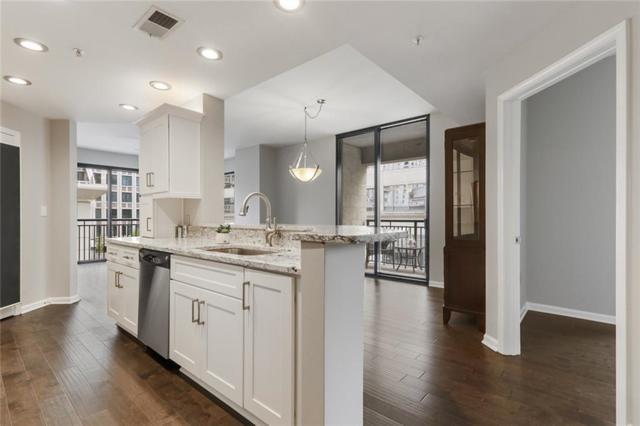 3040 Peachtree Road NW #303, Atlanta, GA 30305 (MLS #6574346) :: Path & Post Real Estate