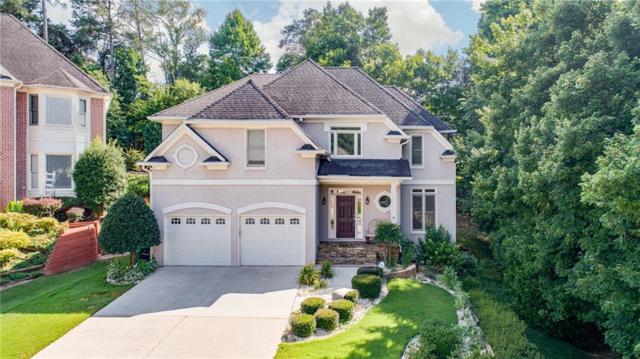3666 Outlook Court, Marietta, GA 30066 (MLS #6574355) :: North Atlanta Home Team
