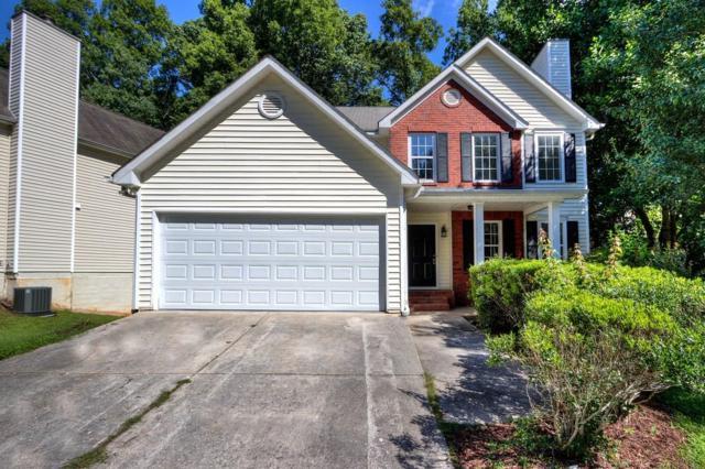 2038 Ridgestone Landing SW, Marietta, GA 30008 (MLS #6574356) :: North Atlanta Home Team