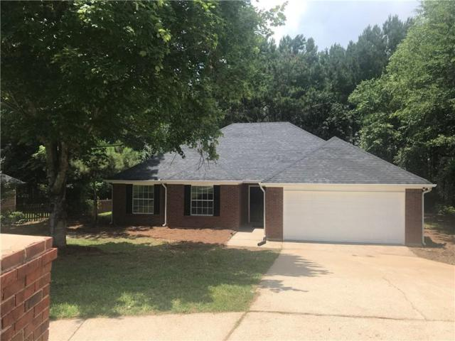 231 Alexis Avenue, Stockbridge, GA 30281 (MLS #6574357) :: RE/MAX Prestige