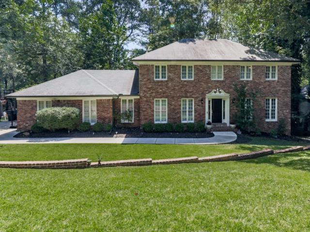 1682 Huntingford Drive, Marietta, GA 30068 (MLS #6574362) :: North Atlanta Home Team