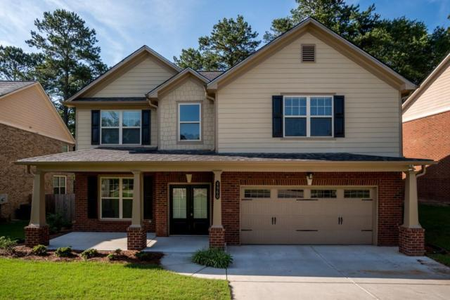 4960 Racquet Court, Duluth, GA 30096 (MLS #6574379) :: Path & Post Real Estate