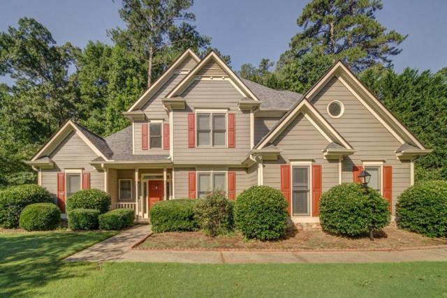 1056 Treadstone Lane, Powder Springs, GA 30127 (MLS #6574380) :: North Atlanta Home Team