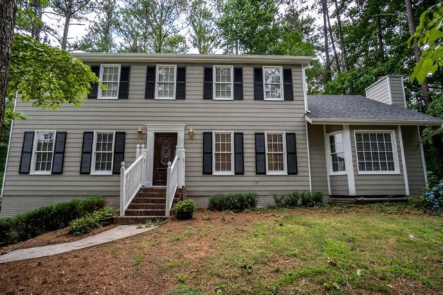 1484 Pleasant Street, Marietta, GA 30066 (MLS #6574381) :: The Heyl Group at Keller Williams