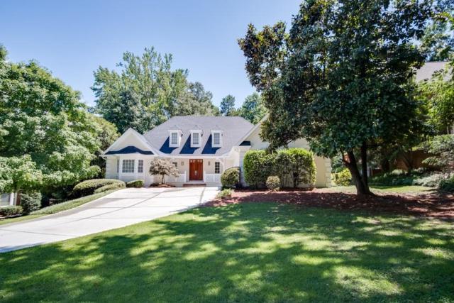 7815 Landowne Drive, Sandy Springs, GA 30350 (MLS #6574384) :: Iconic Living Real Estate Professionals