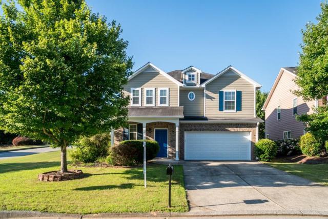 11 Parkmont Court, Dallas, GA 30132 (MLS #6574385) :: North Atlanta Home Team