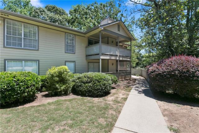 1232 Weatherstone Drive NE, Atlanta, GA 30324 (MLS #6574391) :: The Heyl Group at Keller Williams