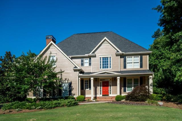 4920 Red Cliff Court, Powder Springs, GA 30127 (MLS #6574394) :: Rock River Realty