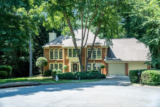 3807 Charmouth Court, Marietta, GA 30062 (MLS #6574396) :: RE/MAX Paramount Properties