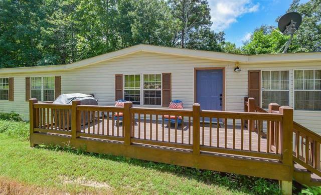 155 White Laurel Lane, Waleska, GA 30183 (MLS #6574415) :: Kennesaw Life Real Estate