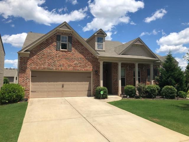 5180 Brierstone Drive, Alpharetta, GA 30004 (MLS #6574419) :: North Atlanta Home Team
