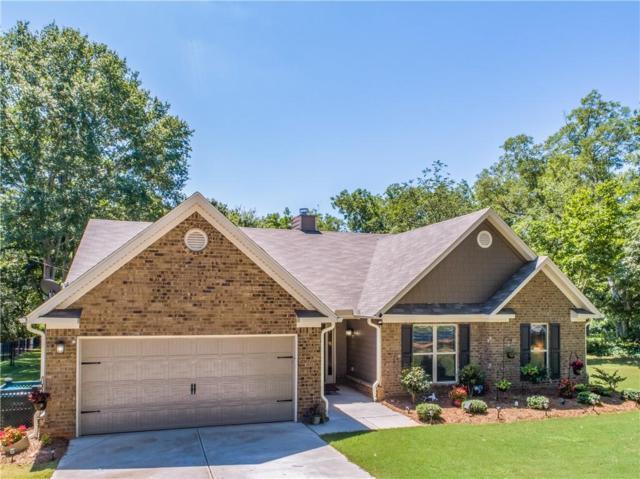 288 Jefferson Street, Statham, GA 30666 (MLS #6574420) :: North Atlanta Home Team