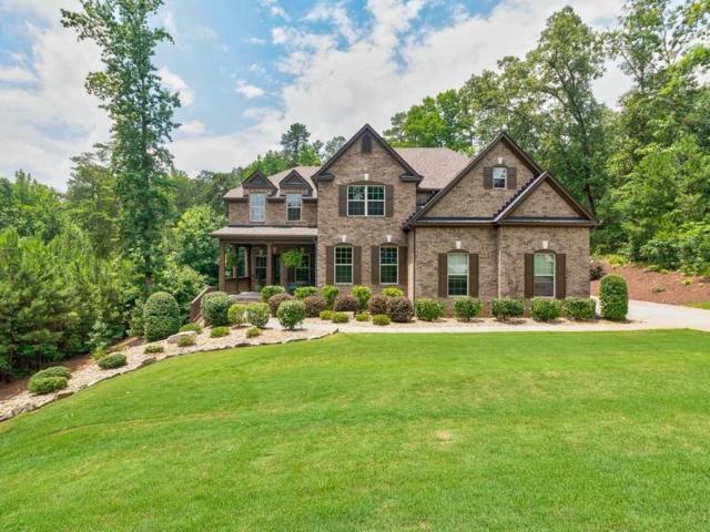 1586 Heritage Pass, Milton, GA 30004 (MLS #6574438) :: Rock River Realty