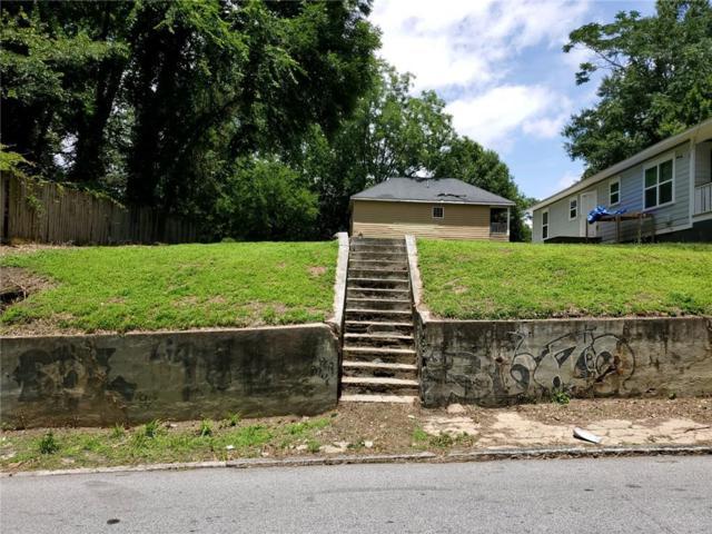 895 Neal Street NW, Atlanta, GA 30314 (MLS #6574462) :: Charlie Ballard Real Estate