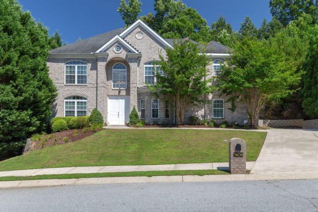 5408 Spelman Drive SW, Atlanta, GA 30331 (MLS #6574470) :: North Atlanta Home Team