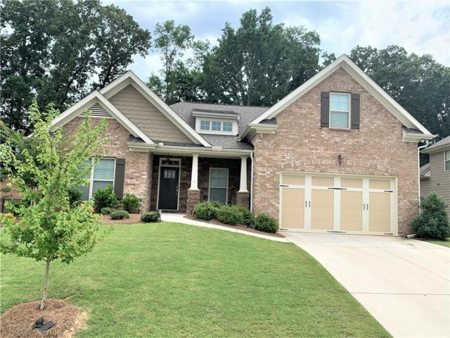 439 Butterfly Lane, Braselton, GA 30517 (MLS #6574480) :: Julia Nelson Inc.