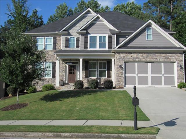 22 Turtle Rock Place, Acworth, GA 30101 (MLS #6574485) :: Rock River Realty