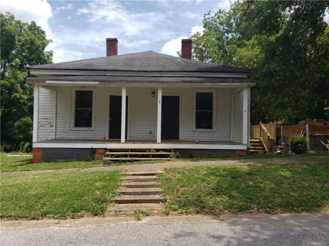 12 Spruce Street, Porterdale, GA 30014 (MLS #6574494) :: North Atlanta Home Team