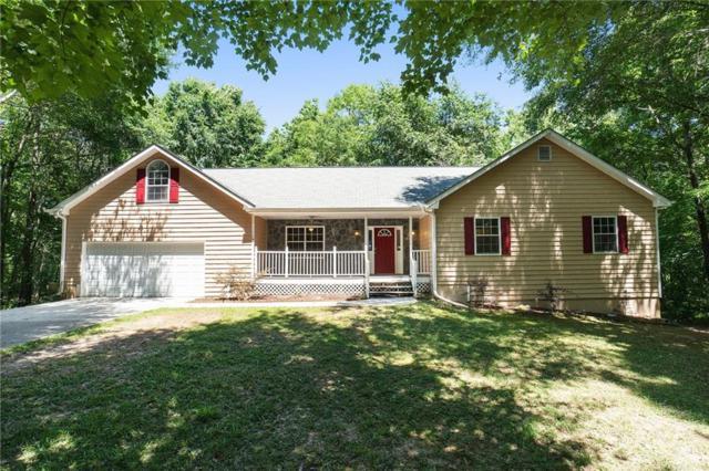 3488 Natalie Court, Loganville, GA 30052 (MLS #6574498) :: Path & Post Real Estate