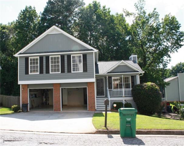 4923 Windsor Downs Lane, Decatur, GA 30035 (MLS #6574505) :: The Zac Team @ RE/MAX Metro Atlanta