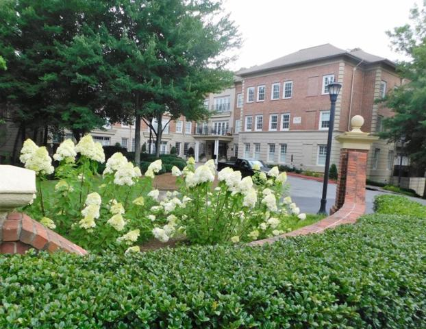 5415 Northland Drive #302, Sandy Springs, GA 30342 (MLS #6574507) :: Iconic Living Real Estate Professionals