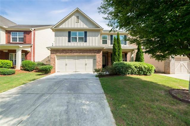 1578 Scenic Pines Drive, Lawrenceville, GA 30044 (MLS #6574511) :: Buy Sell Live Atlanta