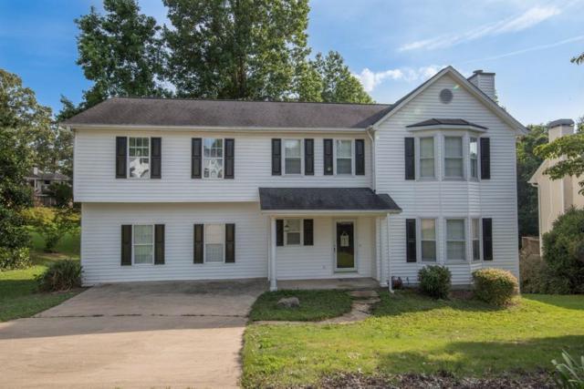 487 Piedmont Court, Gainesville, GA 30501 (MLS #6574517) :: North Atlanta Home Team