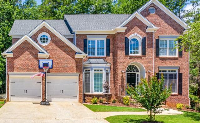 5297 Camden Lake Parkway NW, Acworth, GA 30101 (MLS #6574522) :: Kennesaw Life Real Estate