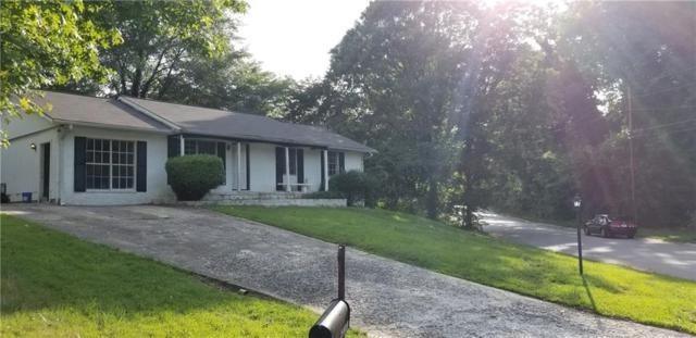 4 Duke Drive, Lawrenceville, GA 30046 (MLS #6574525) :: Kennesaw Life Real Estate