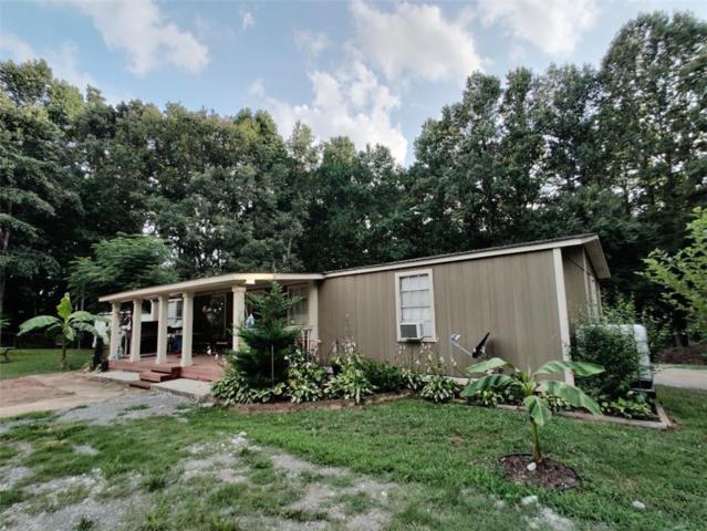 4976 Old Orr Road, Flowery Branch, GA 30542 (MLS #6574528) :: The Heyl Group at Keller Williams