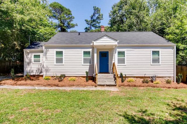 1784 Alexander Drive, Decatur, GA 30032 (MLS #6574533) :: North Atlanta Home Team