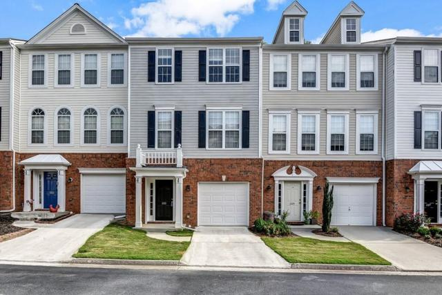 3331 Lathenview Court, Alpharetta, GA 30004 (MLS #6574535) :: North Atlanta Home Team