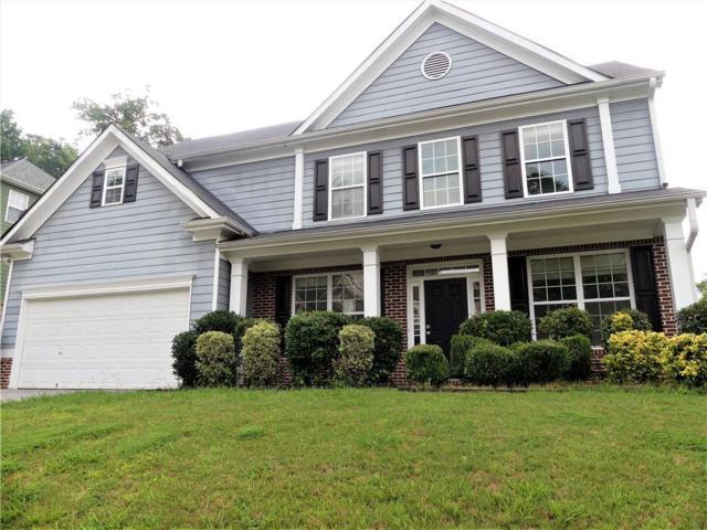 4108 Mcever Woods Drive NW, Acworth, GA 30101 (MLS #6574547) :: Kennesaw Life Real Estate