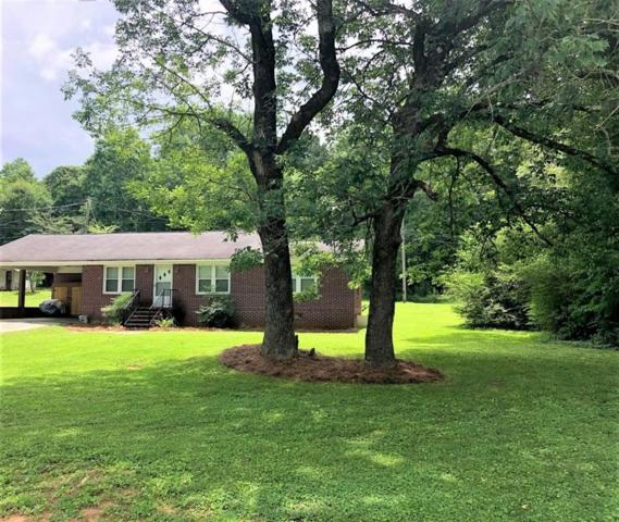 89 Lakeshore Circle, Braselton, GA 30517 (MLS #6574549) :: Julia Nelson Inc.
