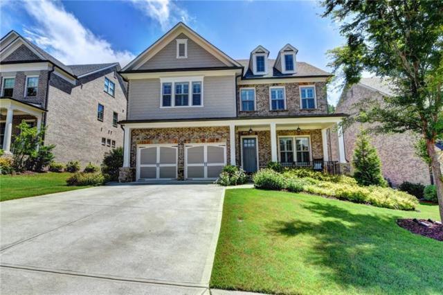 3605 Claiborne Farm Road, Suwanee, GA 30024 (MLS #6574551) :: North Atlanta Home Team