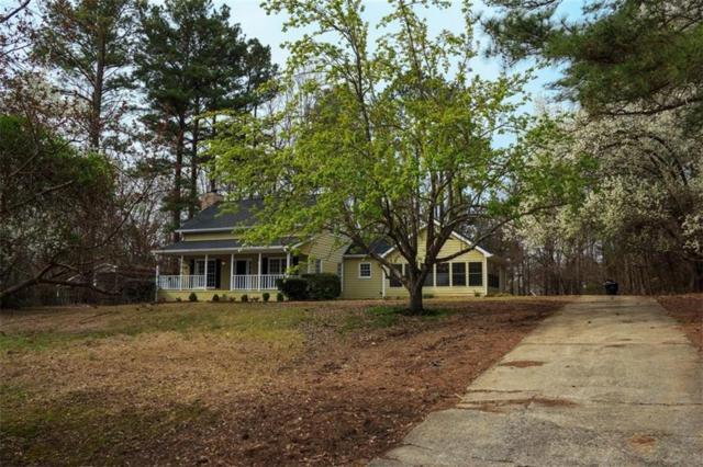 235 N Fayette Court, Fayetteville, GA 30214 (MLS #6574557) :: Buy Sell Live Atlanta