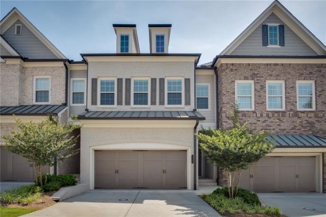3499 Fenton Drive SE, Smyrna, GA 30080 (MLS #6574559) :: Iconic Living Real Estate Professionals
