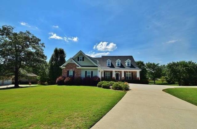 5679 Britt Whitmire Road, Gainesville, GA 30506 (MLS #6574569) :: The Heyl Group at Keller Williams