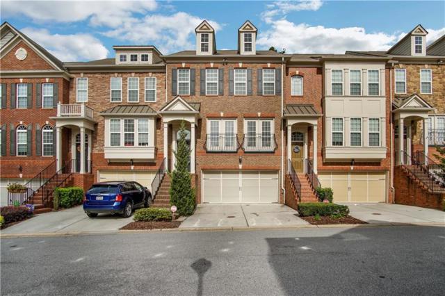 5020 Ridgemont Walk #19, Smyrna, GA 30080 (MLS #6574572) :: Path & Post Real Estate