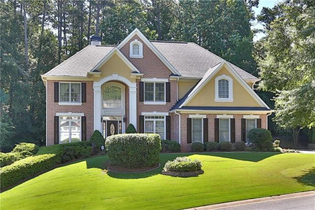 1885 Chattahoochee Run Drive, Suwanee, GA 30024 (MLS #6574585) :: North Atlanta Home Team