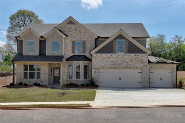 2957 Cove View Court, Dacula, GA 30019 (MLS #6574586) :: Kennesaw Life Real Estate
