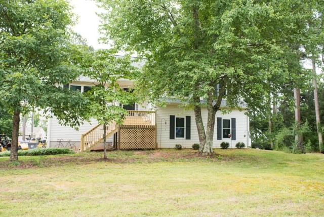 224 Switchman Lane, Dawsonville, GA 30534 (MLS #6574588) :: North Atlanta Home Team